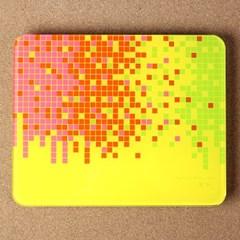 비비드컬러 디지털 체중계