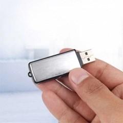 초소형녹음기 18시간 연속 녹음 USB 보이스레코더_(395733)