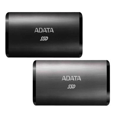 ADATA SE760 외장SSD 1TB 외장 솔리드 스테이트 드라이브
