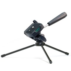 KM-135 포터블 테이블 삼각대 + VD-603 미니 헤드 SET