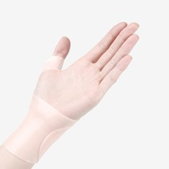 메디앤스토리 실리콘 손목보호대 스트랩 손목아대 손목보호