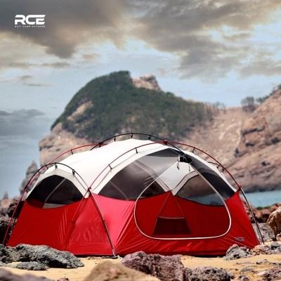 RCE 콜린 백패킹 텐트 4인용