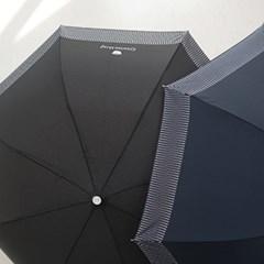 CM 2단 도트보더 자동 2단 우산_(1652094)