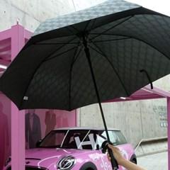 CM 장 큐브 튼튼한 장 우산 가벼운우산_(1652076)