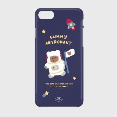 astronaut gummy 하드케이스