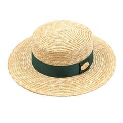 Kangkang Green Line Panama Hat 파나마햇