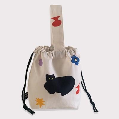 bbabba string bag