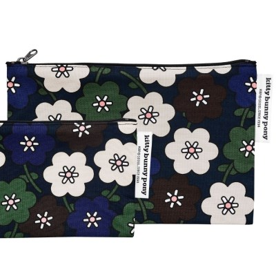 Mid Tuin Pouch