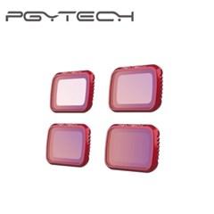 PGYTECH 매빅 에어2 ND8/16/32/64 ND필터 P-16A-034