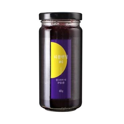 다미즐 티블랜딩 샹그리아티 과일4종 400g