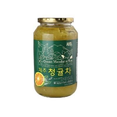 다미즐 제주 청귤차 1kg