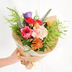 [썸머 트로피컬 에디션] 여름의 상큼함을 담은 꽃다발