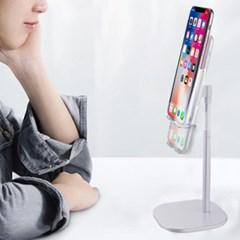 탁상용 테이블 휴대폰 거치 스마트폰 스탠드 거치대