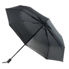 크라운 UV차단 양산겸 우산(블랙)