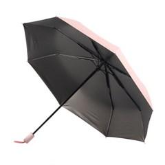 크라운 UV차단 양산겸 우산(핑크)