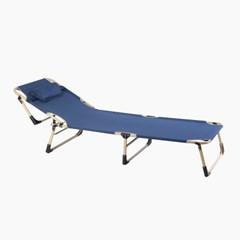 4단 각도조절 야전침대 / 베개형 접이식 캠핑침대
