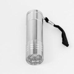 고휘도 휴대용 LED 후레쉬(화이트) / 포켓 손전등