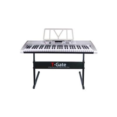 [베이비캠프]61건반 교습용 디지털 피아노-C타입