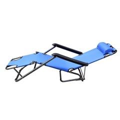 캠핑 접이식 침대겸 레저의자/캠핑의자 접이식의자