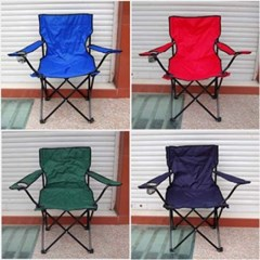 접이식 야외용 음료수걸이 레저의자/캠핑용품점판매용