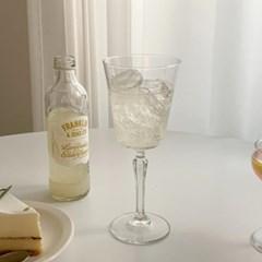 피오니와인글래스2p세트(홈카페, 친구, 집들이선물, 와인잔)