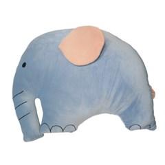앳하스홈 소피 코끼리 쿠션 50*92cm(쫀쫀인형)