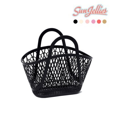 Sun Jellies_Betty Basket 선젤리 베티 바스켓(6 color)