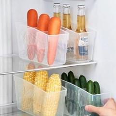 냉장고 야채수납용 정리함_(1563105)