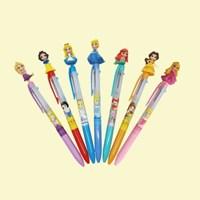 디즈니 프린세스 3색 볼펜