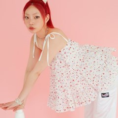 NEONMOON 20SM Cancan Skirt_BUBBLE HEART