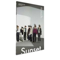 SUNSET Ver/세븐틴(SEVENTEEN)-스페셜앨범[DIRECTOR'S CUT]
