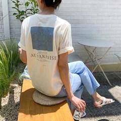 파라다이스 티셔츠