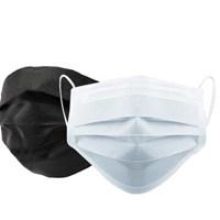 일회용 숨쉬기편한 마스크 10매 3중필터 국내인증완료_(701769871)