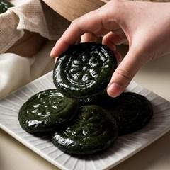 [농사랑]한산 모시 찐 개떡 1.2kg 24개_(1375618)