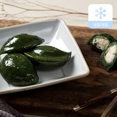 [농사랑]한산 모시 냉동 송편 1.2kg 30개_(1375621)