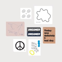 Stickers Pack No.2