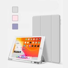 아이패드 7세대 10.2 애플펜슬수납 에어 프로텍션 케이스