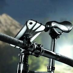 자전거 그립 거치대(스마트폰 자전거거치대)