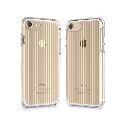 STI:L 2020 아이폰 SE2/7/8 클리어 웨이브 케이스