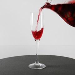 그랑 와인 샴페인잔 160ml 2p세트