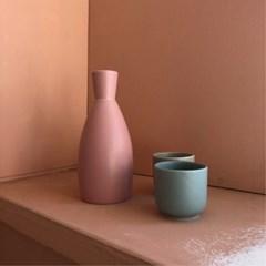 [딥시리즈] 8색상 술잔, 술병
