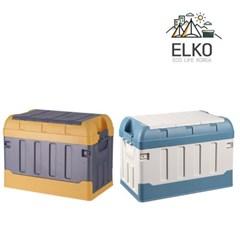 엘코 ELK-F70 다용도 폴딩박스 수납 정리함