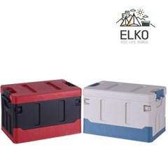 엘코 ELK-F35 다용도 폴딩박스 수납 정리함