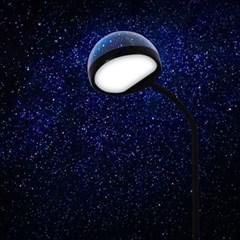 미라쥬 무드등 겸용 LED 스탠드 SL-G816