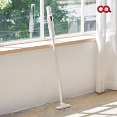 [오아] 클린스틱 BLDC모터 무선 핸디 청소기 OA-CL010 화이트