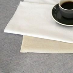 네이처 광목 2color (nature cotton cloth)
