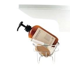 [LEC] 스텐레스 틈새공간 욕실선반 수납함 [BB-509]