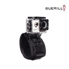 게릴라 액션캠 손목 스트랩 (360도 회전형)