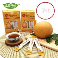 [초록한입]오늘. 맥문동배도라지액상스틱2+1(총3박스)