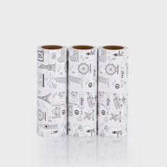 [생활쉼표]이지커팅 테이프클리너 160mm 리필 3P